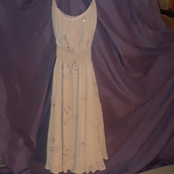 Sharon Max Tub Top Dress | Poshmark